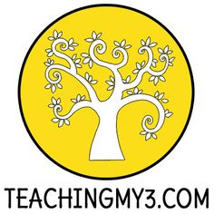Teaching resources, free printables, organizing & planning, homeschool ideas and more!
