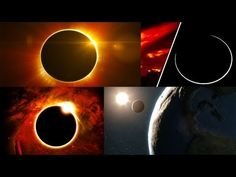Why The August 21st Solar Eclipse Is Important For Americans! See What Will Happen During This Event - YouTube