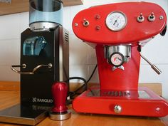 What kind of espresso machine should you buy?