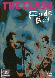 rude boy / the clash