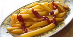 Patatine Fritte Al Forno Fatte In Casa? La Risposta Su Excite IT