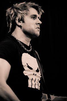Matt Walst. <3