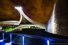 Olympic Stadium-Montreal