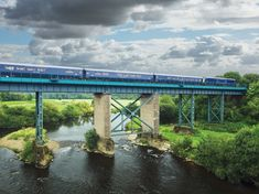 The Best European Train Trips - Condé Nast Traveler