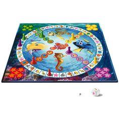 Distreaza-te impreuna cu Nemo si prietenii jucand aceasta varianta inedita a jocului ,,Nu te supara, frate!''. Va trebui sa respecti aceleasi reguli ale jocului dar aventura va fi cu siguranta mult mai amuzanta. Jocul este conceput... Dino Toys, Mai, Kids Rugs, Decor, Decoration, Kid Friendly Rugs, Decorating, Nursery Rugs, Deco