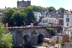 When is Durham Miners Gala Dates and the latest information about Big Meeting Day Durham City, St Johns College, Durham Cathedral, Road Closure, Most Beautiful Cities, Beautiful Landscapes, Dates, England, Mansions