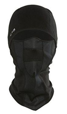 Chaos -CTR Tempest Multi Tasker Pro Micro Fleece Balaclava with Windproof Face  Mask - Winter 1841e20000d
