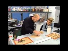 YouTube Biscuits, Deserts, Sweets, Cooking, Christmas, Recipes, Youtube, Food, Crack Crackers