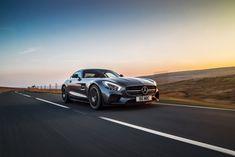 2015 Mercedes #AMG GT