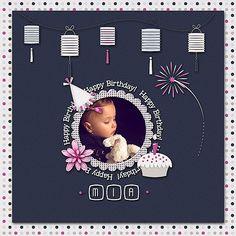 Happy Birthday, Kit, Blog, Design, Happy Brithday, Urari La Multi Ani, Happy Birthday Funny, Blogging