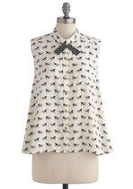 Clothing - Canter Hardly Wait Top