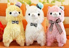 Need a stylish Alpacasso? :) https://www.facebook.com/parainshop/