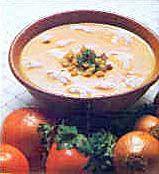 Sopa de Peixe - Gastronomia de Portugal - Algarve