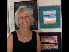 Angelina Fibers in Accidental Landscapes by Karen Eckmeier - YouTube