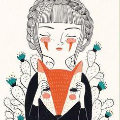 Maria Hesse | Kireei - Cosas bellas | Bloglovin'