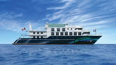 Renovated ship to sail Quebec's St. Lawrence: Travel Weekly