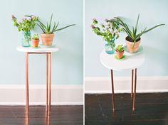 copper furniture - Google-Suche