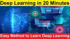 Deep Learning Basic Concept in 20 Minutes | What is Deep Learning Course What Is Deep Learning, Introduction To Machine Learning, Machine Learning Tutorial, Artificial Intelligence Course, Supervised Learning, Logistic Regression, Linear Regression, Decision Tree