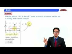 JEE MAIN & ADVANCE 12th PCM Physics -Electromagnetic Induction-2