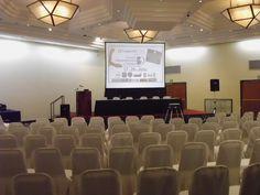 Servicios de Video y Sonido para Congresos, Hotel Venetur Maremares, Puerto La Cruz.