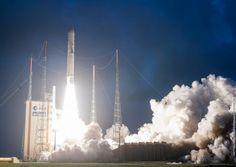 Arianespace gallery Archive - Arianespace  VEGA / Sentinel 2B