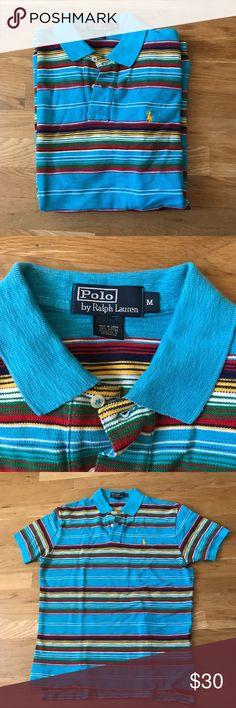 Polo by Ralph Lauren button up shirt Great condition. Polo by ralph Lauren button up. Size M Polo by Ralph Lauren Shirts Casual Button Down Shirts