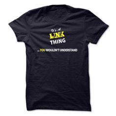 It's a LINK thing, you Wouldn't understand T-Shirts, Hoodies. Get It Now ==>…