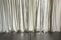 Christian Fischbacher Sheers Interior Home Fabrics - Nuvola