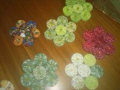 Artes da Dona De: Reciclagem
