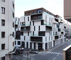 Galería - Zac Boucicaut en Paris / Ameller, Dubois & Associés Architectes - 13
