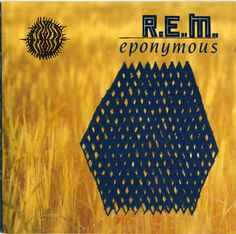 R.E.M. - Eponymous (CD) at Discogs