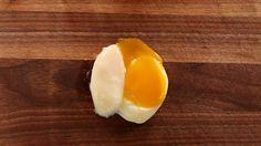 75 °C Egg
