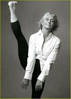 Madurez en yoga