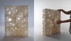 Wood, Salt, and Wonder: The Renewable Future of 3D Printing.