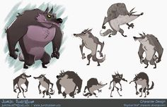 Portfolio baddywolf   ★ || CHARACTER DESIGN REFERENCES™ (https://www.facebook.com/CharacterDesignReferences & https://www.pinterest.com/characterdesigh) • Love Character Design? Join the #CDChallenge (link→ https://www.facebook.com/groups/CharacterDesignChallenge) Share your unique vision of a theme, promote your art in a community of over 50.000 artists! || ★