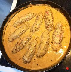 """162 gilla-markeringar, 4 kommentarer - Mats Westergren🇸🇪 (@m_ace_ing_kitchen) på Instagram: """"Ikväll blir det oxrullader på lövbiff från fransyska fyllda med en färskost med vitlök & örter,…"""""""