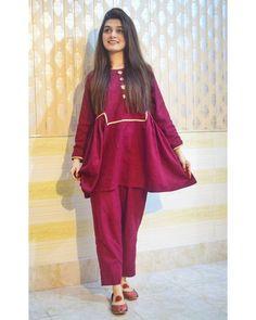 Pakistani Party Wear Dresses, Beautiful Pakistani Dresses, Pakistani Dress Design, Pakistani Bridal, Bridal Dresses, Fancy Dress Design, Girls Frock Design, Stylish Dress Designs, Girls Dresses Sewing
