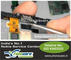 Finally you should not get worried, you have an Nokia Repairs service center in Mira Road and likewise all accross Mumbai. Simply Dial on 7302448448