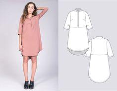 Helmi dress