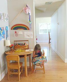 Art Supply Essentials for Kids-Checklist