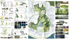 West 8 wins Yongsan Park competition in Seoul « Urban Choreography - Healing Seoul with a green lung