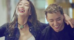 Seungri is paired with model Lee Ho Jung in the video. Description from idolwow.com. I searched for this on bing.com/images