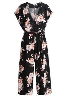 bestil New Look Overall / Jumpsuit /Buksedragter - black til kr 194,00 (26-01-17). Køb hos Zalando og få gratis levering.