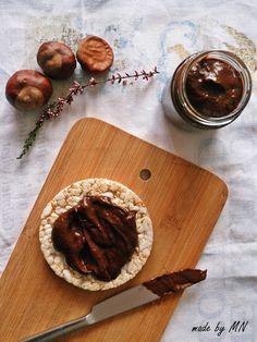 made by MN: The easiest chocolate cream with avocado/ Najprostszy krem czekoladowy z awokado