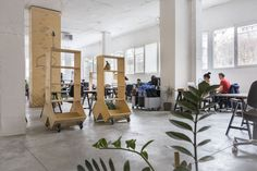 betahaus | Sofia, Sofia - Read Reviews & Book Online