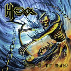 Terza reincarnazione per gli Hexx, band che dagli albori della scena thrash metal californiana ha potuto vantare un sound squisitamente personale e aperto a tutte le influenze che lo US metal – e non solo – aveva, e ha ancora oggi, da offrire. Dal thrash al death metal, dal power ...