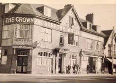 The Crown & Sceptre , Taunton