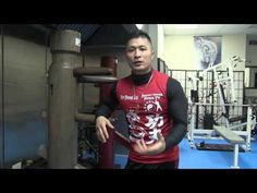 How to Use The Wooden Dummy - Jeet Kune Do - Wing Chun