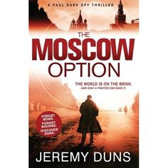 October, 1969. Moscow. Paul Dark is a broken man. A terrible mistake twenty-four years ago led to him being recruited into Soviet intelli...