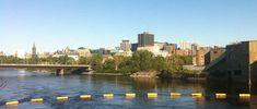 Ottawa-Gatineau Visitor Tips Ottawa Valley, Ontario Travel, San Francisco Skyline, New York Skyline, Tips, Counseling